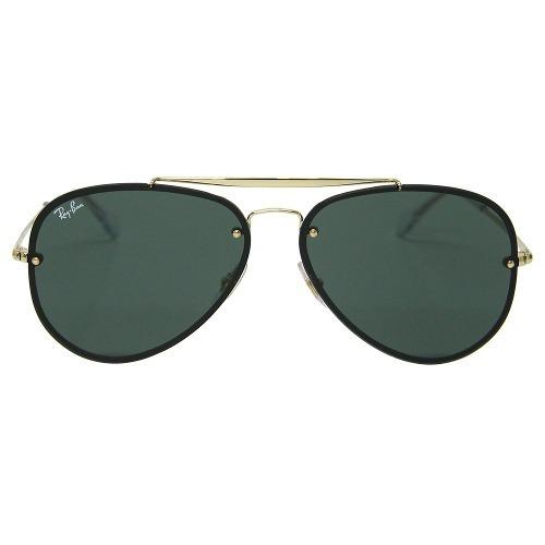 2d4e27c9070f0 Óculos De Sol Masculino Ray Ban Top Rb 3584 Aviador - Promoç - R  327