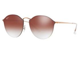 057694970 Oculos De Sol Ray Ban Blaze Feminino - Óculos no Mercado Livre Brasil