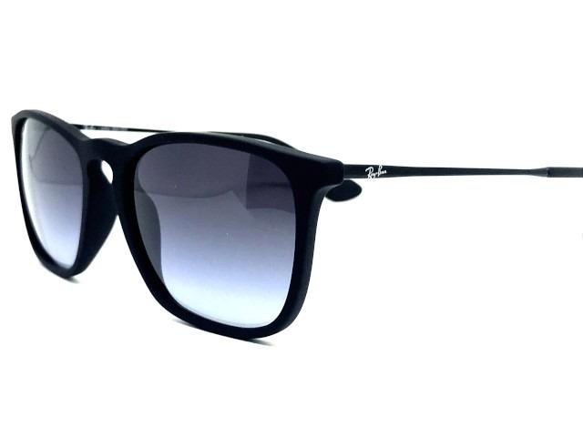 oculos de sol ray ban chris rb 4187l 622 8g 54 · oculos sol ray ban chris 42347b7d14