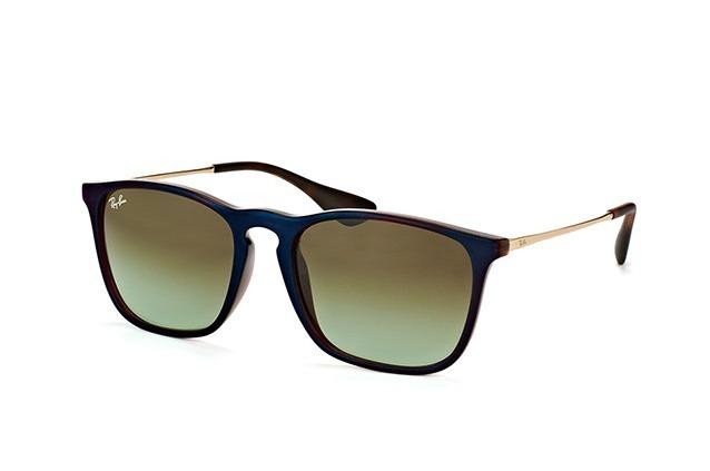 59c79413c4759 Óculos De Sol Ray-ban Chris Rb 4187 6315 e8 - R  369
