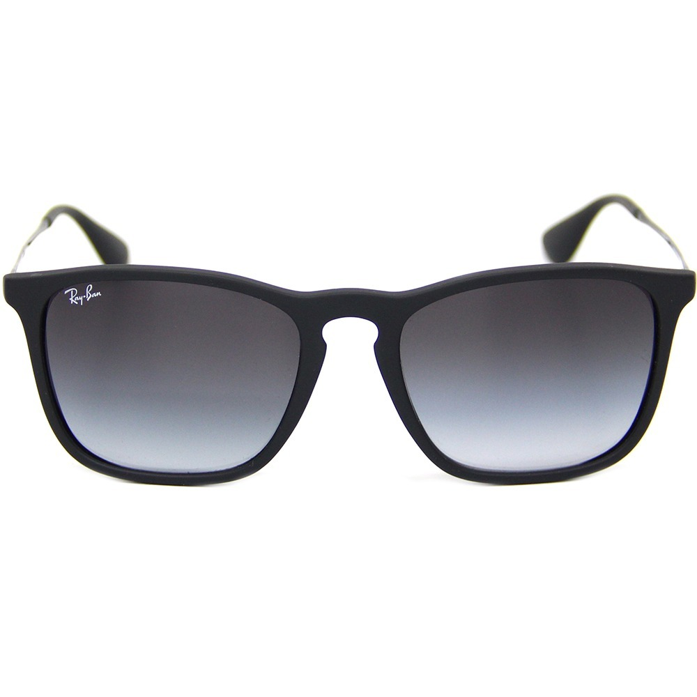 Óculos Sol Feminino Ray Ban Chris 4187 - R  320,00 em Mercado Livre b307fd93b2