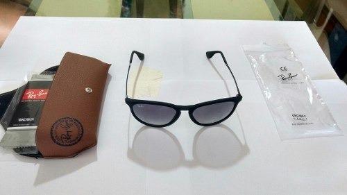 Óculos Sol Ray Ban Erika Original Rb4171 622 8g - R  269,49 em Mercado Livre 6911d6d5e7
