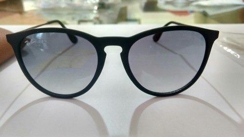 Óculos Sol Ray Ban Erika Original Rb4171 622 8g - R  269,49 em ... a7ed1fad76