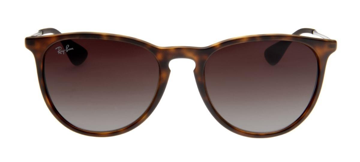 óculos sol ray ban erika rb 4171 tartaruga original feminino. Carregando  zoom. a35050d9d0