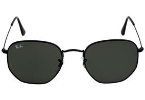 242a7bf17 Oculos Hexagonal - Óculos com o Melhores Preços no Mercado Livre Brasil