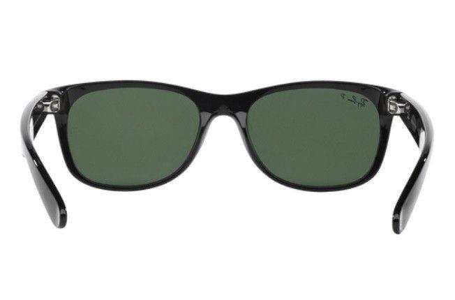 ac806b0f48 Oculos Sol Ray Ban New Wayfarer Rb2132 901 58 58mm Polarizad - R ...