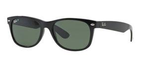 e23d5b99ae Lindo Ray Ban New Wayfarer Tigrado Com Lente Polarizada - Óculos De ...