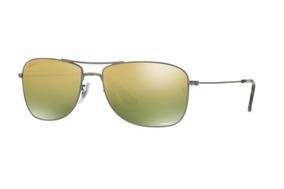 0c8381bb1d Ray Ban Chromance Rb 3542 - Óculos De Sol no Mercado Livre Brasil