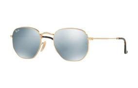 7d7bd4ed2 Oculos De Sol Italiano Floats - Óculos no Mercado Livre Brasil