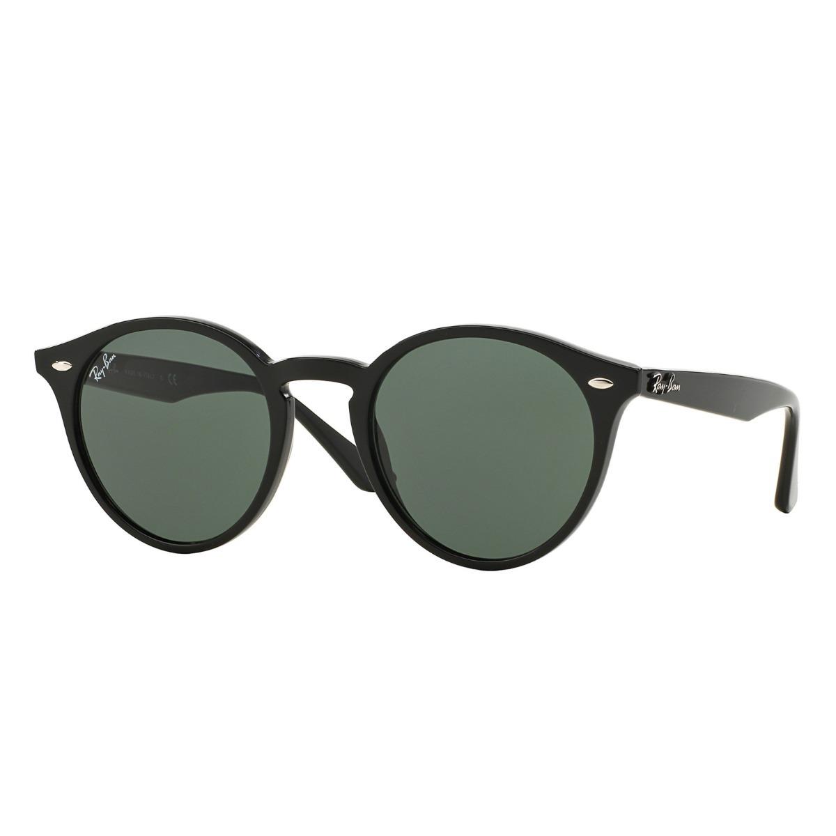 cadc400bef6dd óculos sol ray-ban round acetato original masculino feminino. Carregando  zoom.