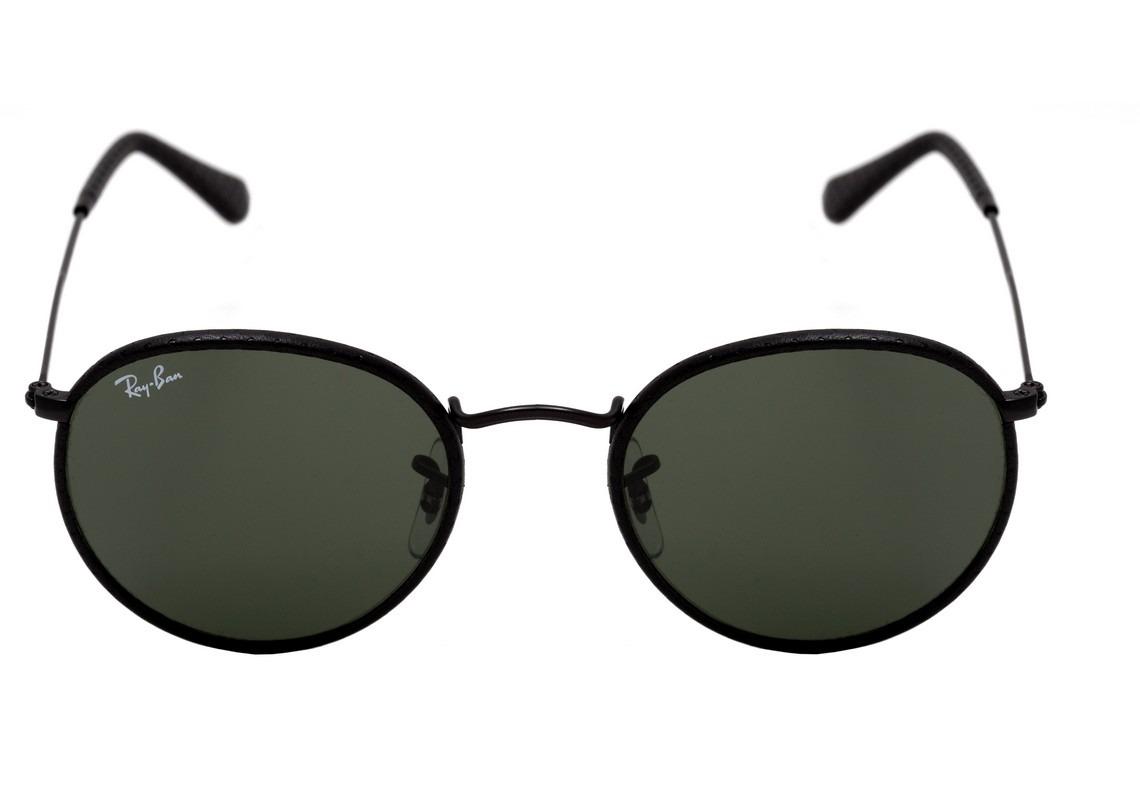 Óculos De Sol Ray Ban Rb 3475 Q Round - Óculos De Sol 9040 - R  669 ... 2386c6a885