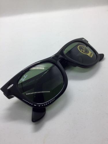 Óculos De Sol Ray Ban Rb2140 Wayfarer Original - R  220,00 em ... aa0f937454