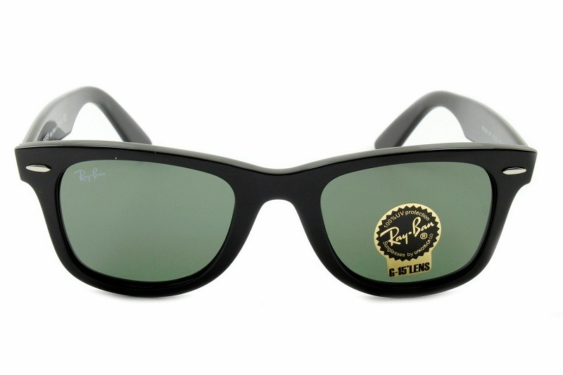 Óculos De Sol Ray-ban Wayfarer Masculino Rb 4340 601 - R  429,00 em ... 4f152745dd