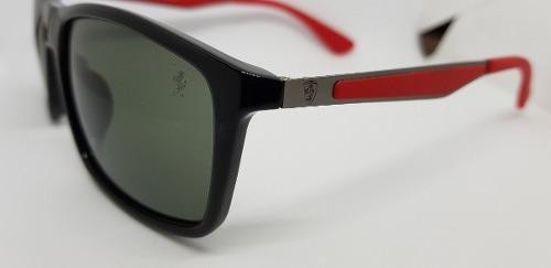 Óculos Sol Ray Ban Rb4228m Scuderia Ferrari- F601 -wayfarer - R  289,00 em  Mercado Livre 60e71bb916