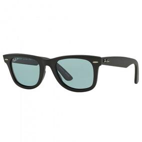 5cd93f572 Ray Ban Original Wayfarer Rb2140 902 57 Polarizado 54mm - Óculos no Mercado  Livre Brasil