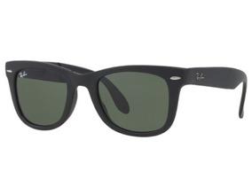 5ce15ca14 Ray Ban Wayfarer Original Dobravel - Óculos no Mercado Livre Brasil