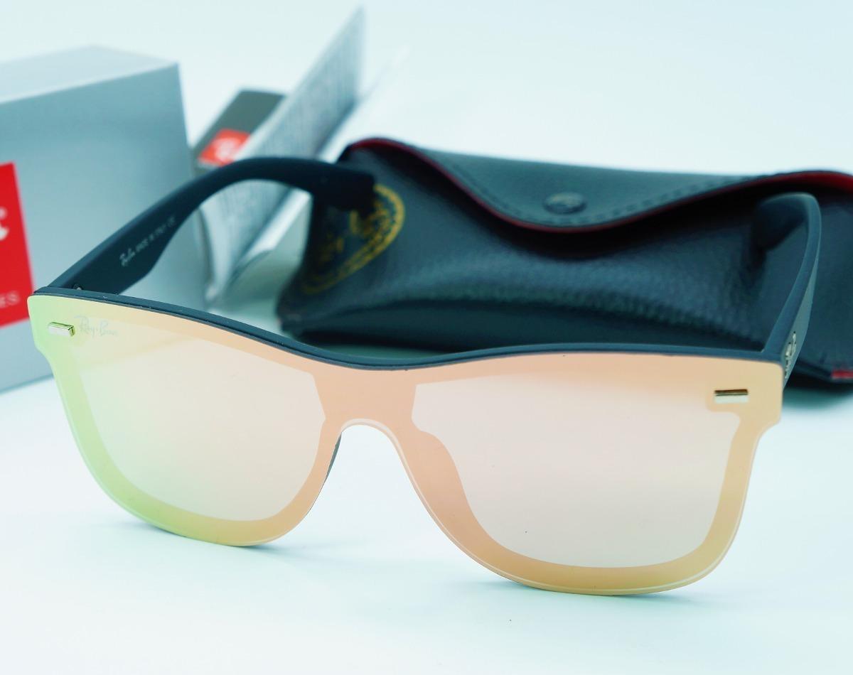 e317393d42734 oculos sol rayban blaze justin várias cores   envio 24 hs. Carregando zoom.