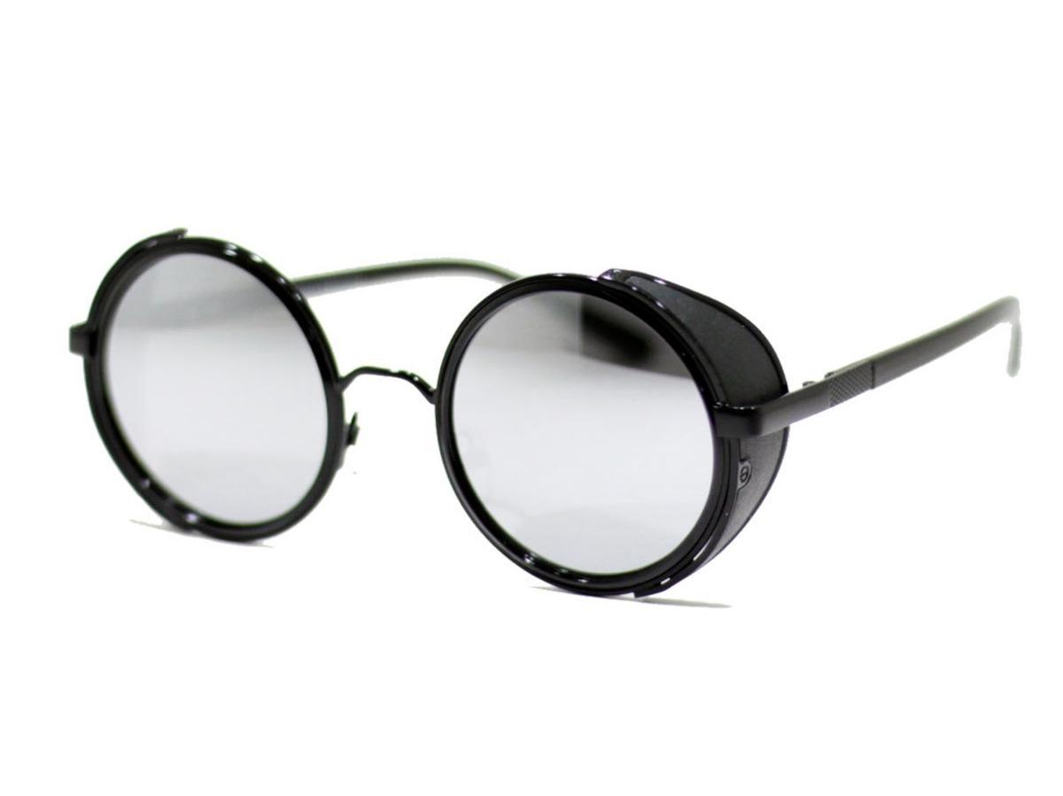 5811e80d2b2e7 óculos sol redondo circular vintage retrô masculino feminino. Carregando  zoom.