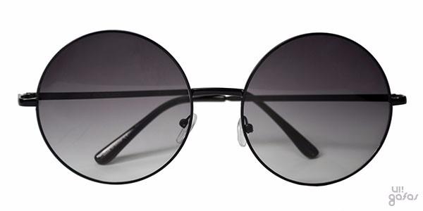 b7c3ed092 Óculos Sol Redondo Unissex Estilo Lennon Proteção Uv 400 - R$ 29,95 ...