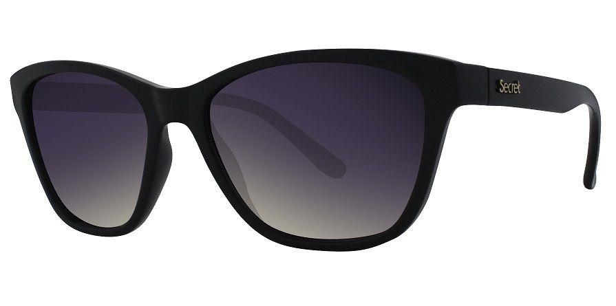 be294924ae130 oculos sol secret nara 96641002a6 preto brilho polarizado. Carregando zoom.