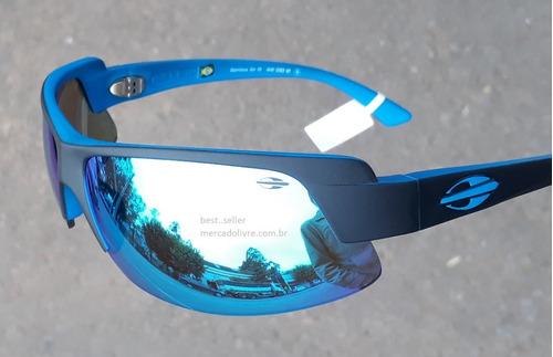Óculos Sol Solar Mormaii Gamboa Air 3 Azul Espelhado Air Iii - R ... 852af52a0d