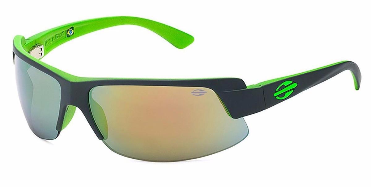 óculos sol solar mormaii gamboa air 3 verde espelhado iii. Carregando zoom. 9e0dd09d84