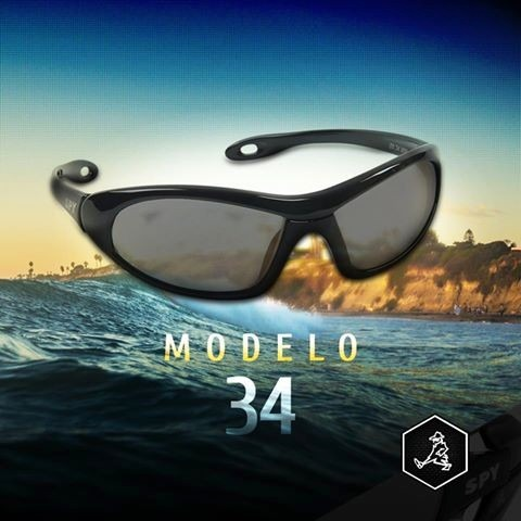 d831755fb9871 óculos de sol spy original modelo 34 - rosto pequeno   médio. Carregando  zoom.