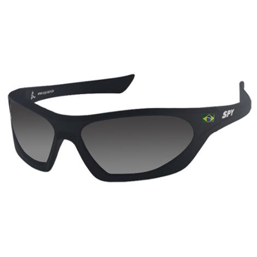 Oculos Sol Espelhado Spy P Larga 48 Original Solar Fosco - R  156,00 ... 3ee1b0b212