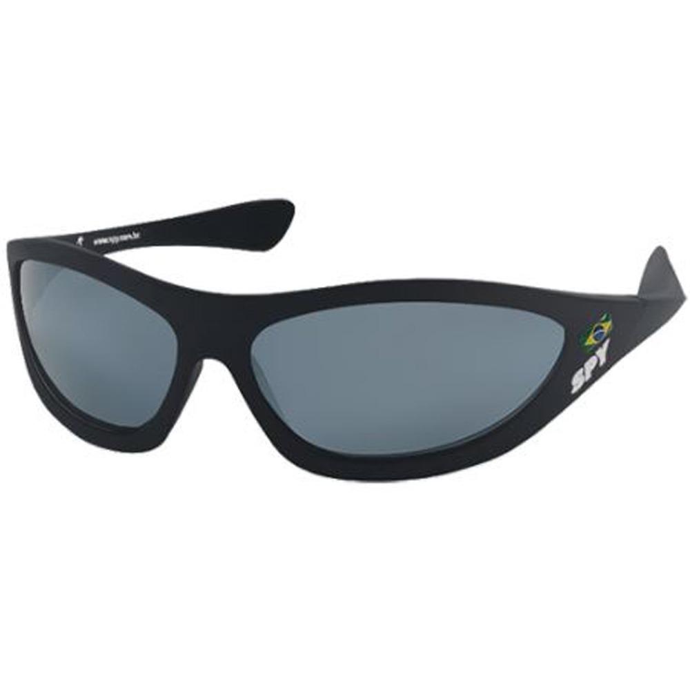 oculos sol spy modelo large 49 original solar preto fosco. Carregando zoom. fce1b817e1