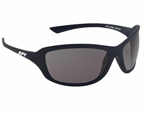 530d5fe5855f4 Oculos Sol Spy Original Esportivo Modelo Link 44 Preto Fosco - R ...