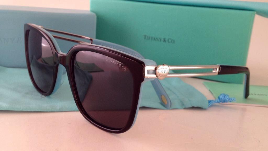 Óculos De Sol Tiffany E Co. Tf4138c - R  499,00 em Mercado Livre 3f3c0ff8cd