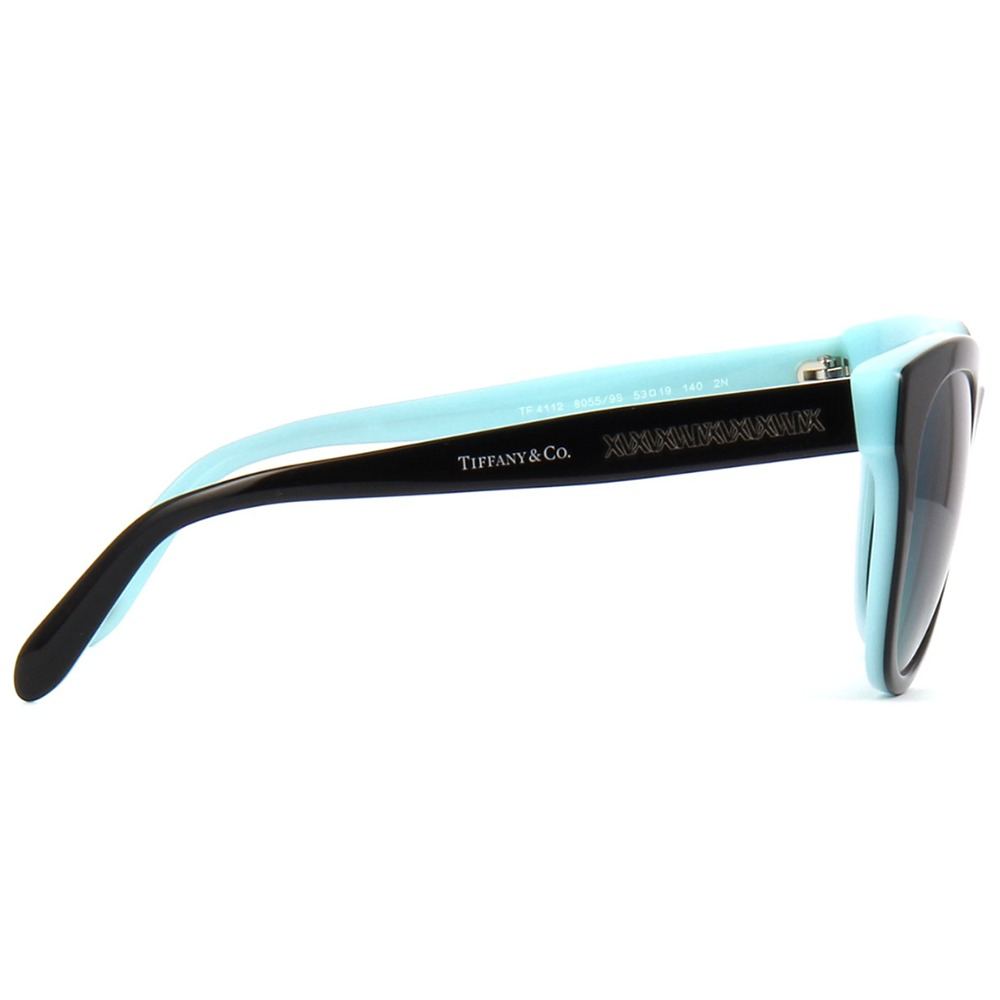 02b4beee7525d Óculos De Sol Tiffany   Co Tf4112 8055 9s - R  1.268