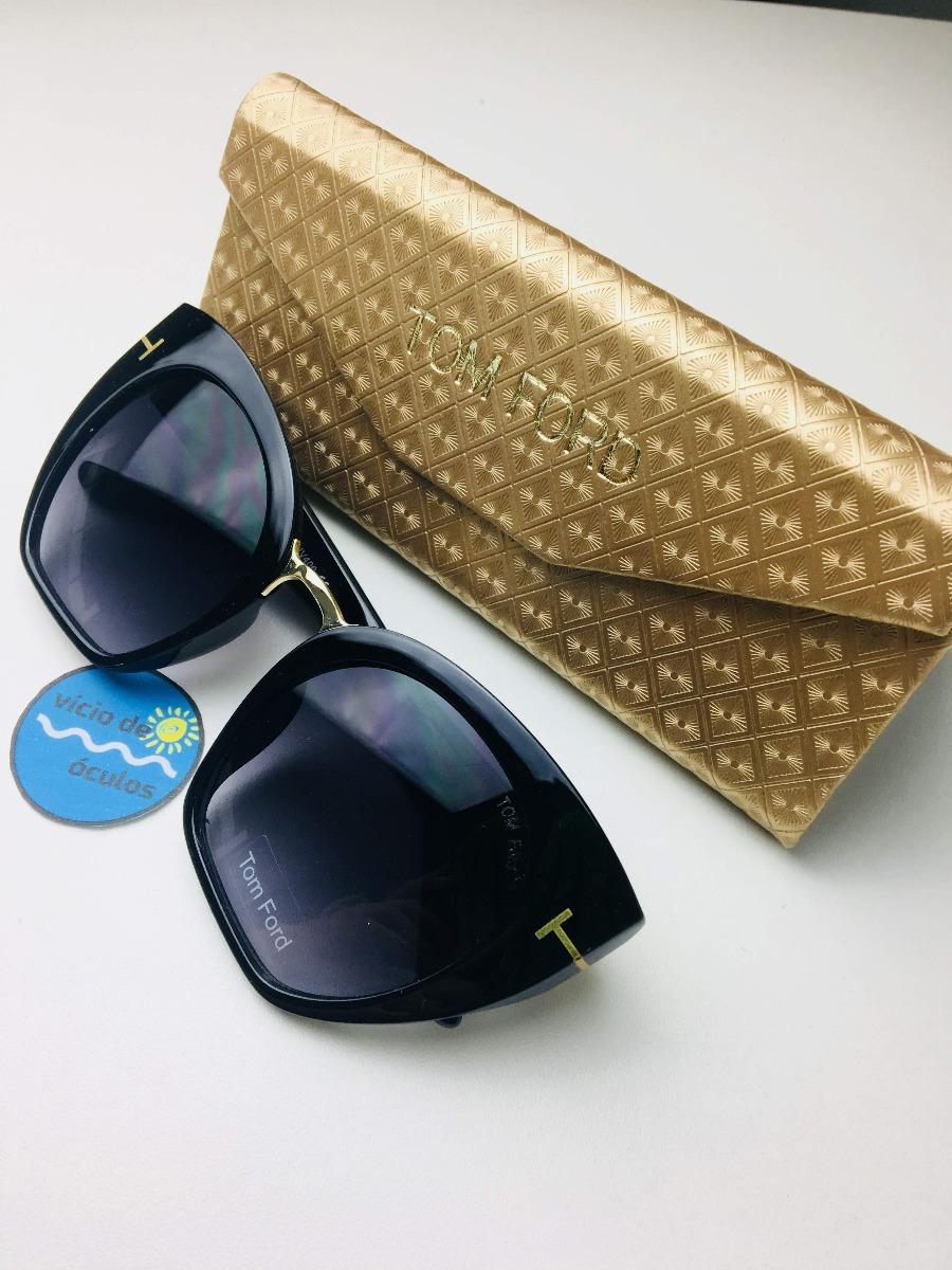 Óculos De Sol Tom Ford Primeira Linha Proteção Uv 400 - R  89,90 em ... aaf5edea0d