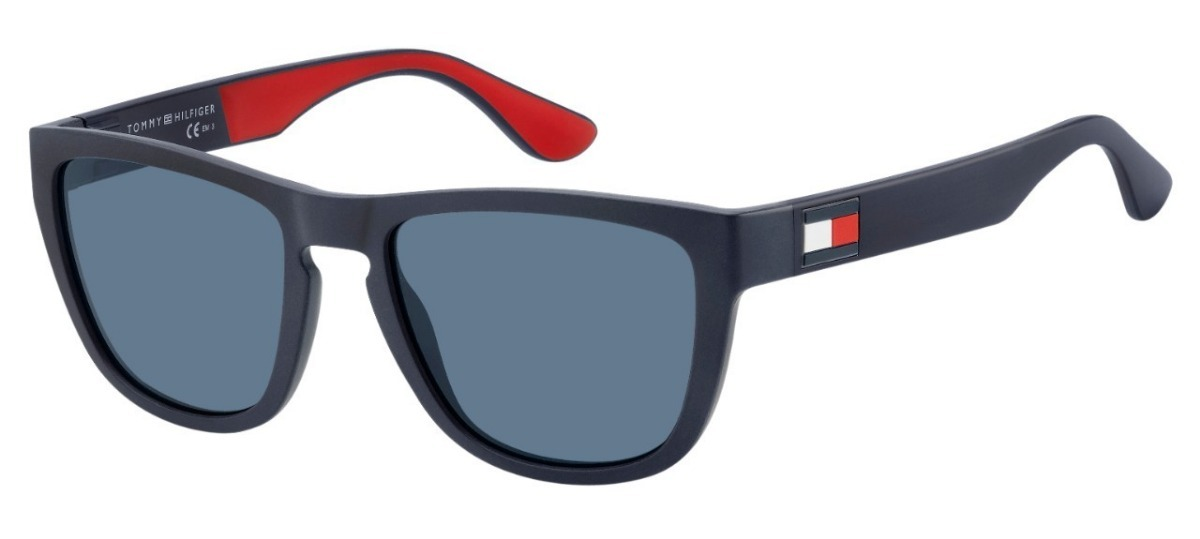 951ffc6bd6 Óculos De Sol Tommy Hilfiger Th 1557 s 8ruku - R  239
