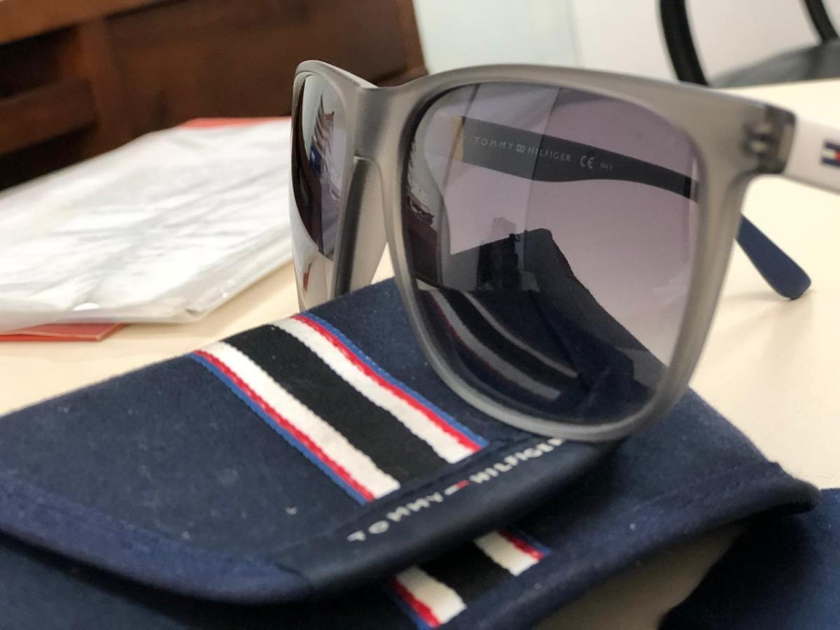 Óculos De Sol Tommy Hilfiger - Produto Original. (dafiti) - R  329 ... a0d70b0f28d