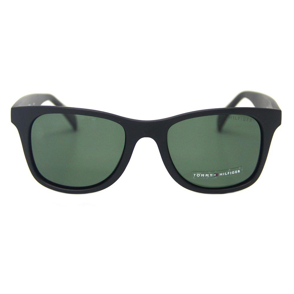 8e187ecbac832 Óculos De Sol Masculino Tommy Hilfiger Th 181 - Promoção - R  269