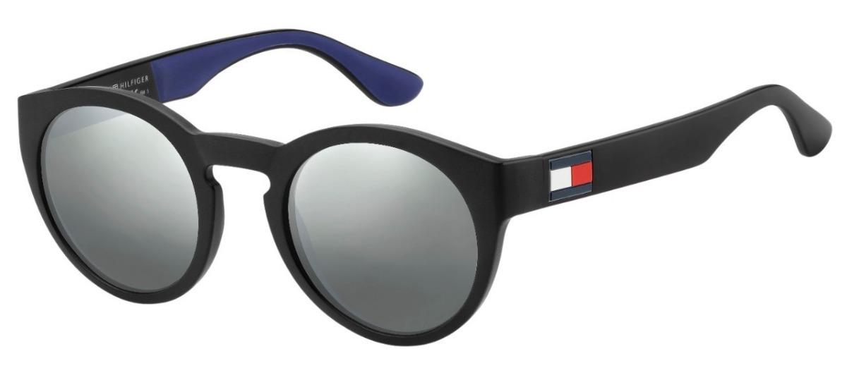 4307faf693660 Óculos De Sol Tommy Hilfiger Th 1555 s D51t4 - R  258