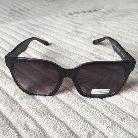 f6347e555 Óculos De Sol Tommy Hilfiger 2013 Caçador 100% Original - Óculos no Mercado  Livre Brasil