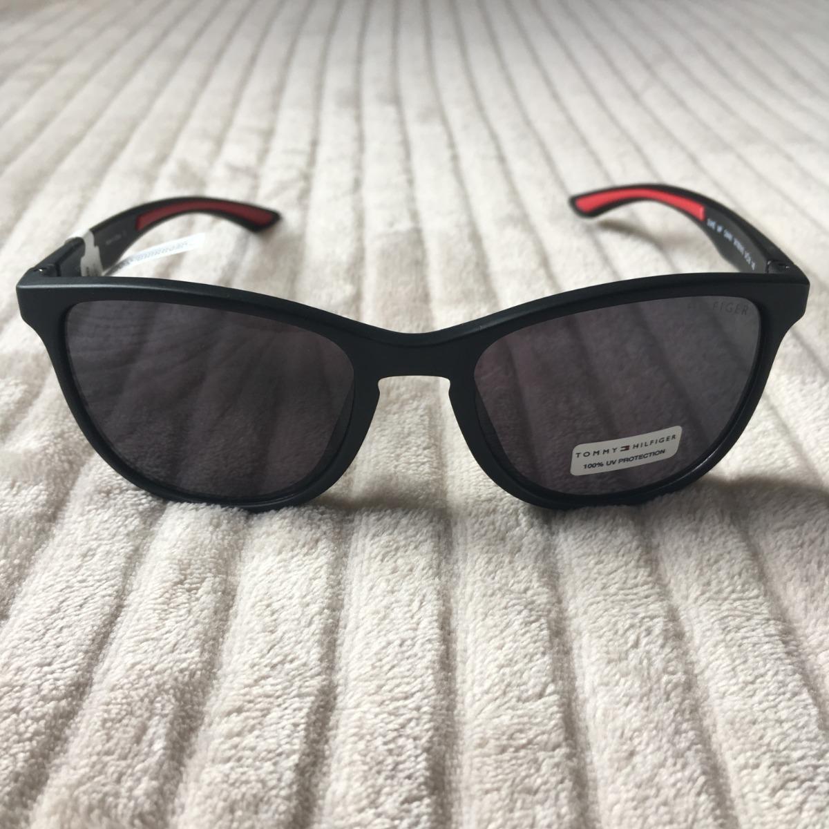8c2f13d72 Oculos Sol Tommy Hilfiger Feminino Importado - R$ 149,90 em Mercado ...