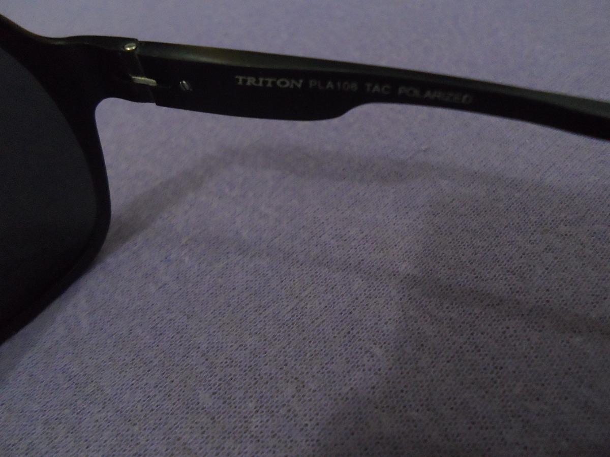 Óculos De Sol Triton Eyewear Aviador Aluminium - R  100,00 em ... 994e114c1f