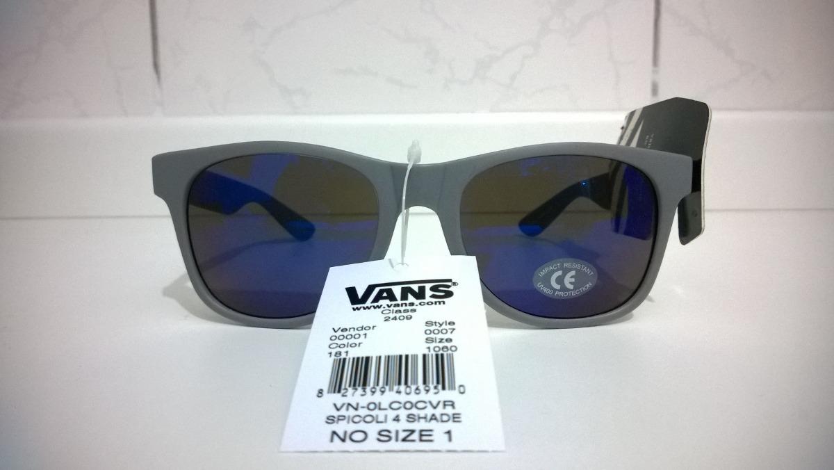 911417e681dd6 Óculos De Sol Vans Spicoli 4 - R  150,00 em Mercado Livre