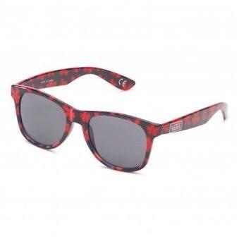 0f9e9ac342bfd Óculos De Sol Vans Spicoli 4 Shades Original Importado - R  149