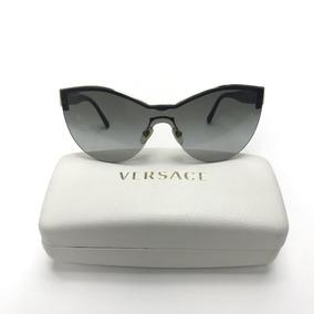 167131637f Oculos Versace Medusa - Óculos De Sol Versace no Mercado Livre Brasil