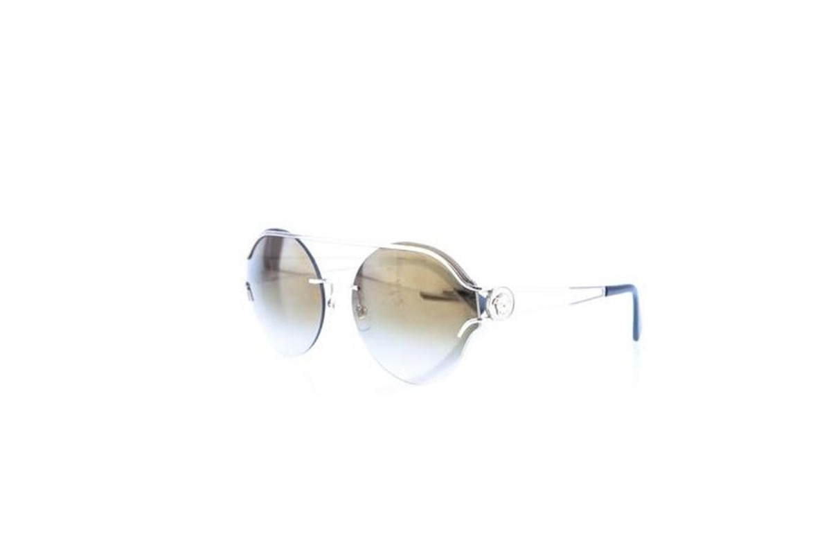 616ac4af3aff1 Óculos De Sol Versace Mod. 2184 1252 6u - R  639