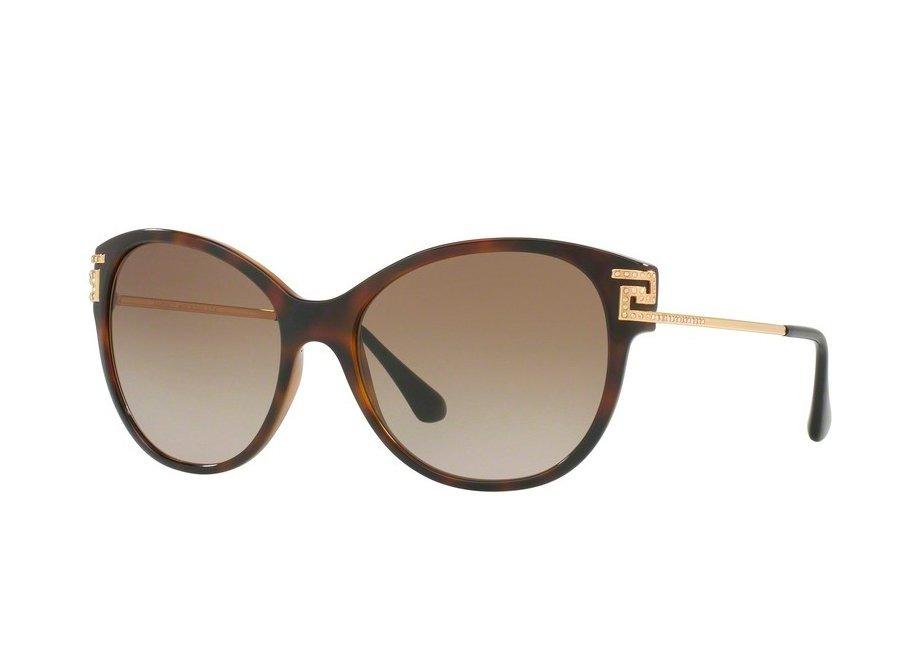 Óculos De Sol Versace Ve4316b 5148 - R  738,00 em Mercado Livre b56733a25e