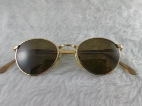 9d9be2968 Óculos Sol Vintag #johnlennon Redondo #anos60 Solegrau 205r