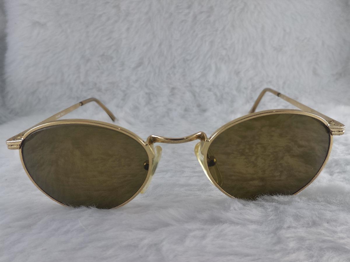 013205588 Óculos Sol Vintag #johnlennon Redondo #anos60 Solegrau 205r - R$ 63 ...