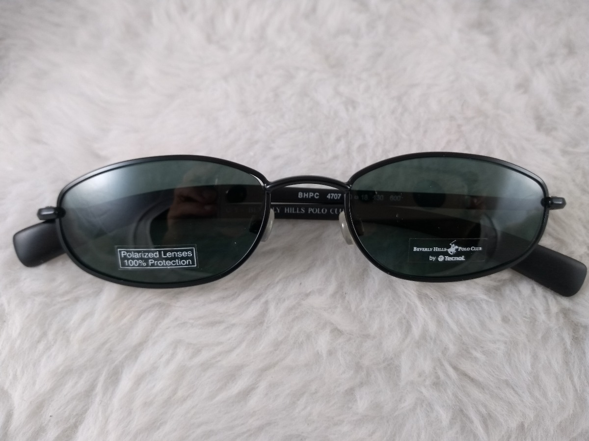 Óculos Sol Vintage, Metal, Lentes  polarizadas Tecnol 4707pl - R ... 323b86beeb