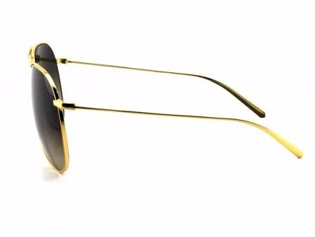 Óculos De Sol Vogue Aviador Vo 3760-se Feminino - R  245,00 em ... 7960e4f280