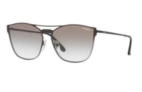 b29f9e23b Oculos De Sol Roxo Lente Vogue - Óculos no Mercado Livre Brasil